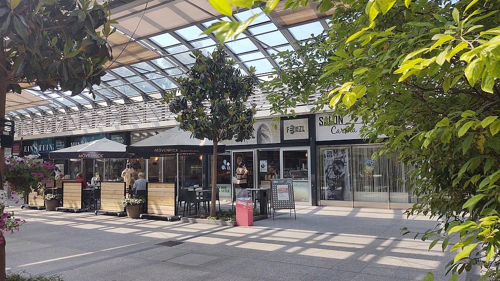 fenzl – Gastgarten