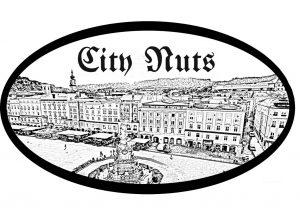City Nuts Logo